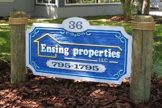 Ensing Properties, LLC Citrus County, Florida - Homosassa, Inverness & Crystal River